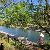 Austin Triathlon Club - Favorite Swimming Holes - AUSTIN